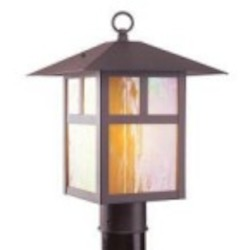 Livex Lighting Montclair Mission - 2140-07